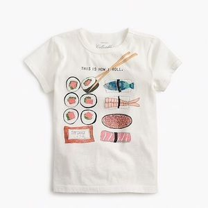 Crewcuts This is How I Roll t-shirt